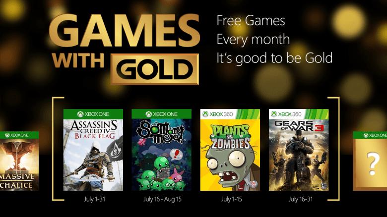 Besplatne Xbox igre