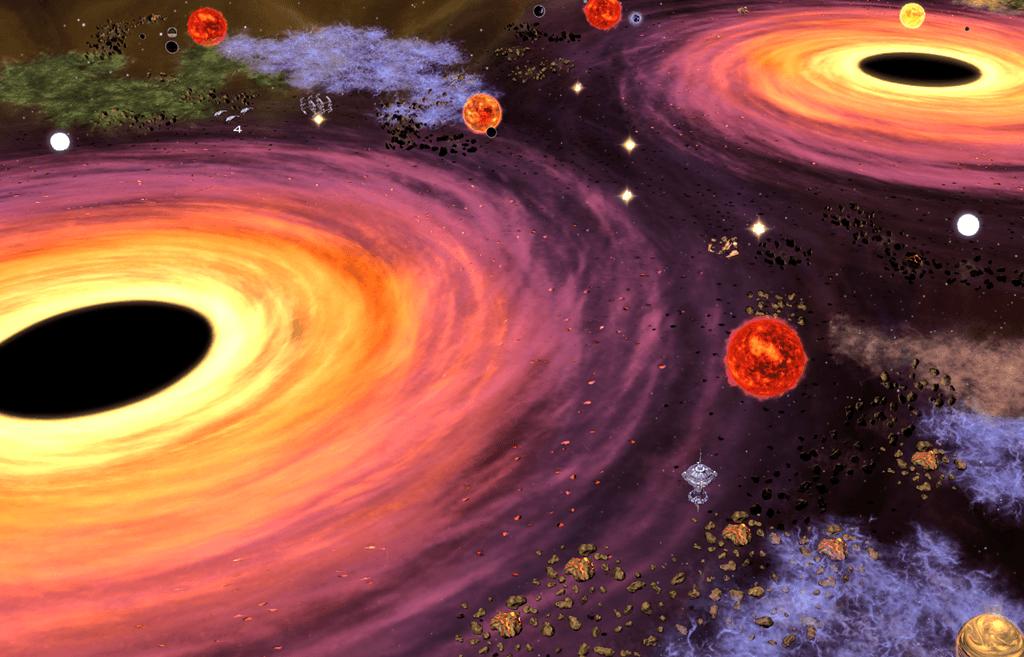 Galactic Civilization 3