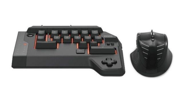 PS4 tastatura i miš