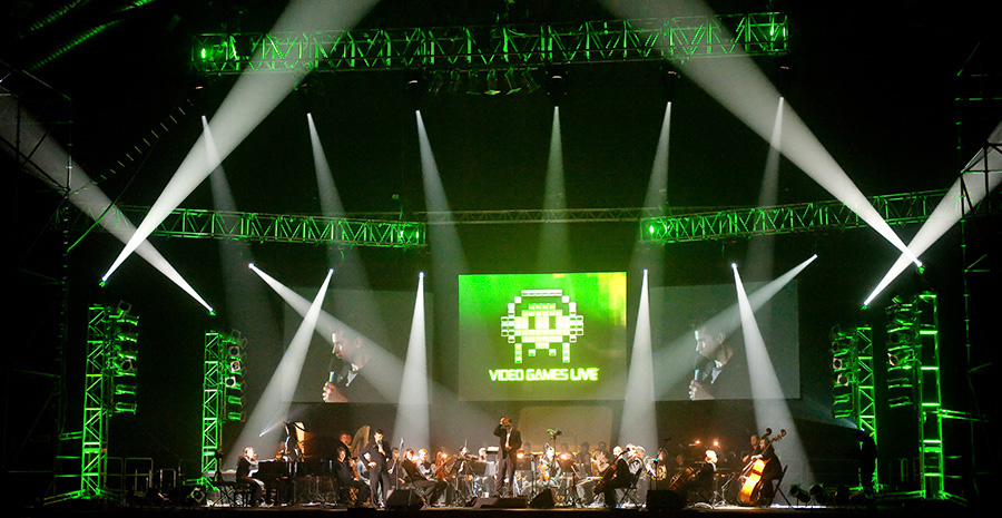 Video Games Live w Warszawie