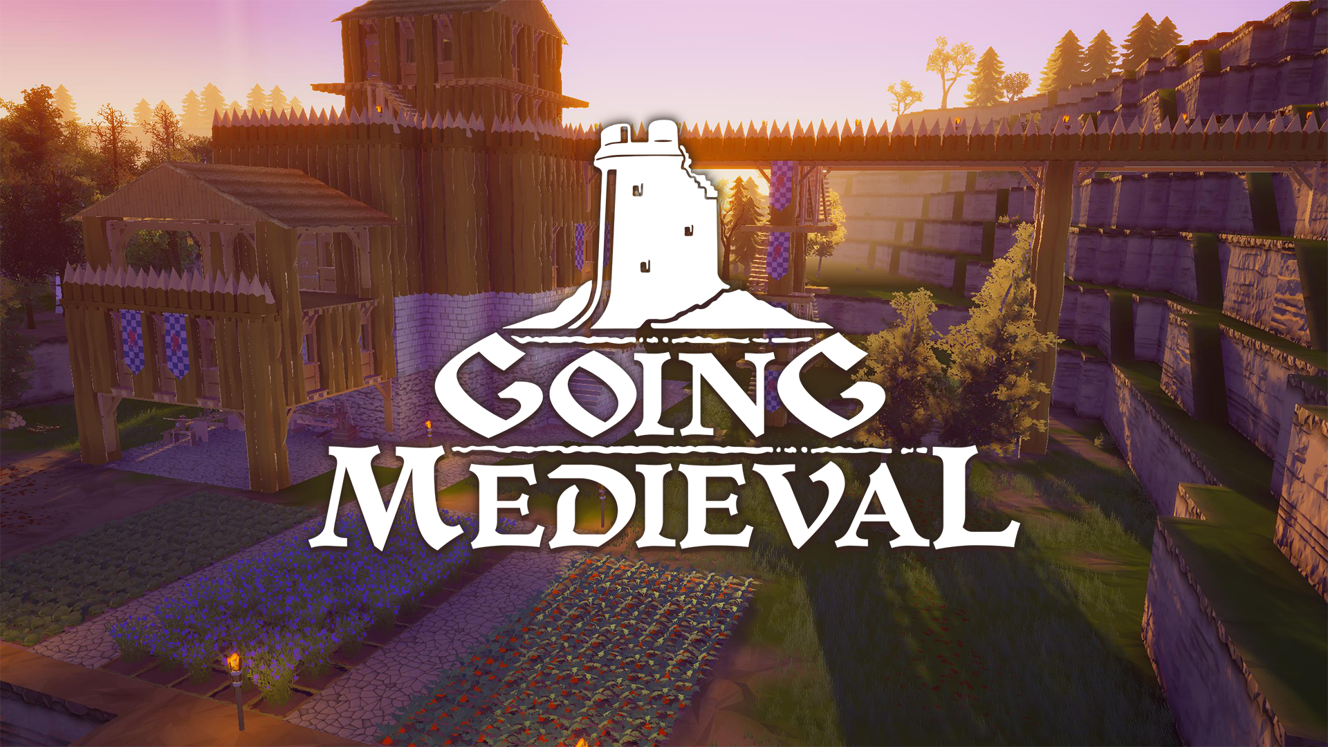 Going Medieval main