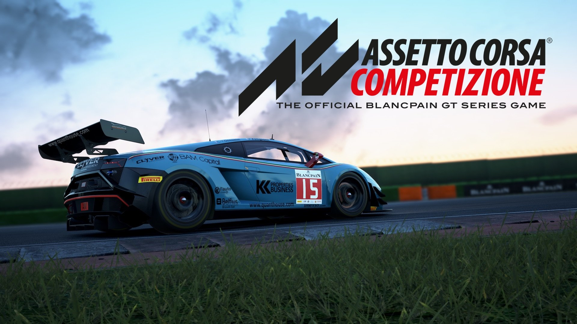 Assetto Corsa racing games